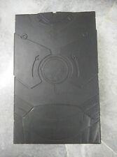 HotToys Iron Man Mark III Gunmetal SDCC MMS101 BIB MINT BEST DEAL Courier EXP