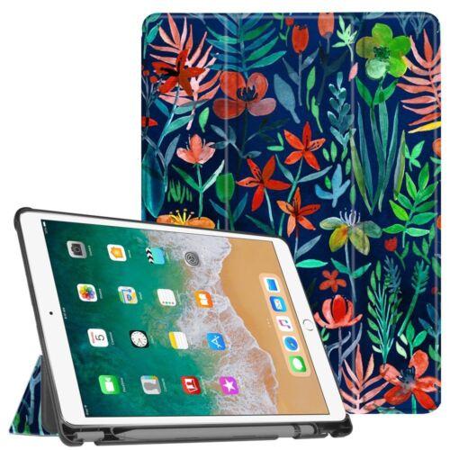 "For iPad Air 10.5/"" 3rd Gen iPad Pro 10.5/"" Case Slim Shell Apple Pencil Holder"