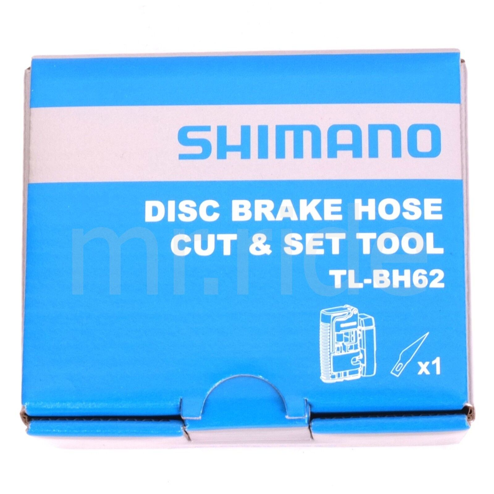 Shimano Disc Brake Hose Cut  and Set Tool TL-BH62 Y13098570  preferential