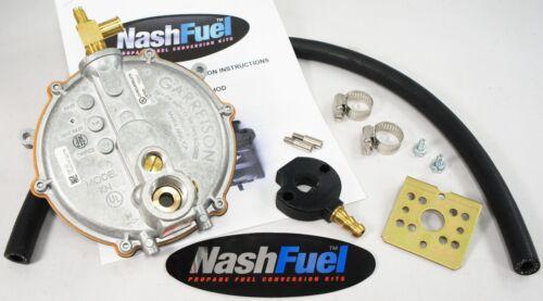 Propane Natural Gas Generator Conversion Champion 100573 4000-Watt RV Inverter
