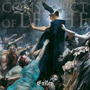 Construct-Of-Lethe-Exiler-CD