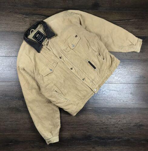 Men's Alpha Industries Jacket Velvet Bomber size X