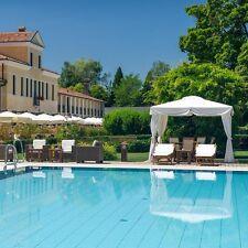 3 Tage Urlaub Hotel Relais Monaco 4* Luxus Villa Treviso Venedig Italien Reise