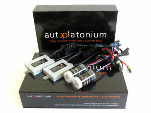 HID Xenon Headlight Conversion Kit H9 35w 6000K Digital  Slim Canbus Error Free