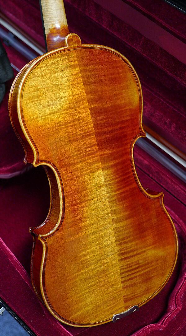 offrendo il 100% Bella Set violino violino-anche per nuovamente principianti ed esperti esperti esperti  vendita scontata online di factory outlet