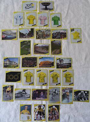 332-352 a scelta figurine metallizate 1-11 Tour de France 2019 Panini