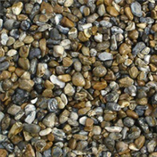 20KG OYSTER PEARL CHIPPINGS STONE GRAVEL LANDSCAPE GARDEN PATH PLANT TOPPING