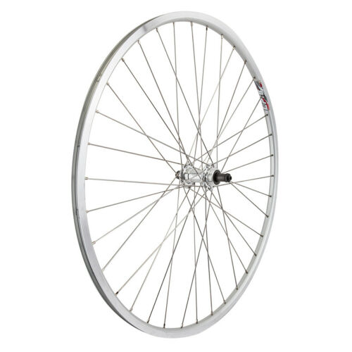WM Wheel  Rear 700 622x14 Wei Lp18 Sl 36 Aly Fw 5//6//7sp Qr Sl 126mm Dti2.0sl