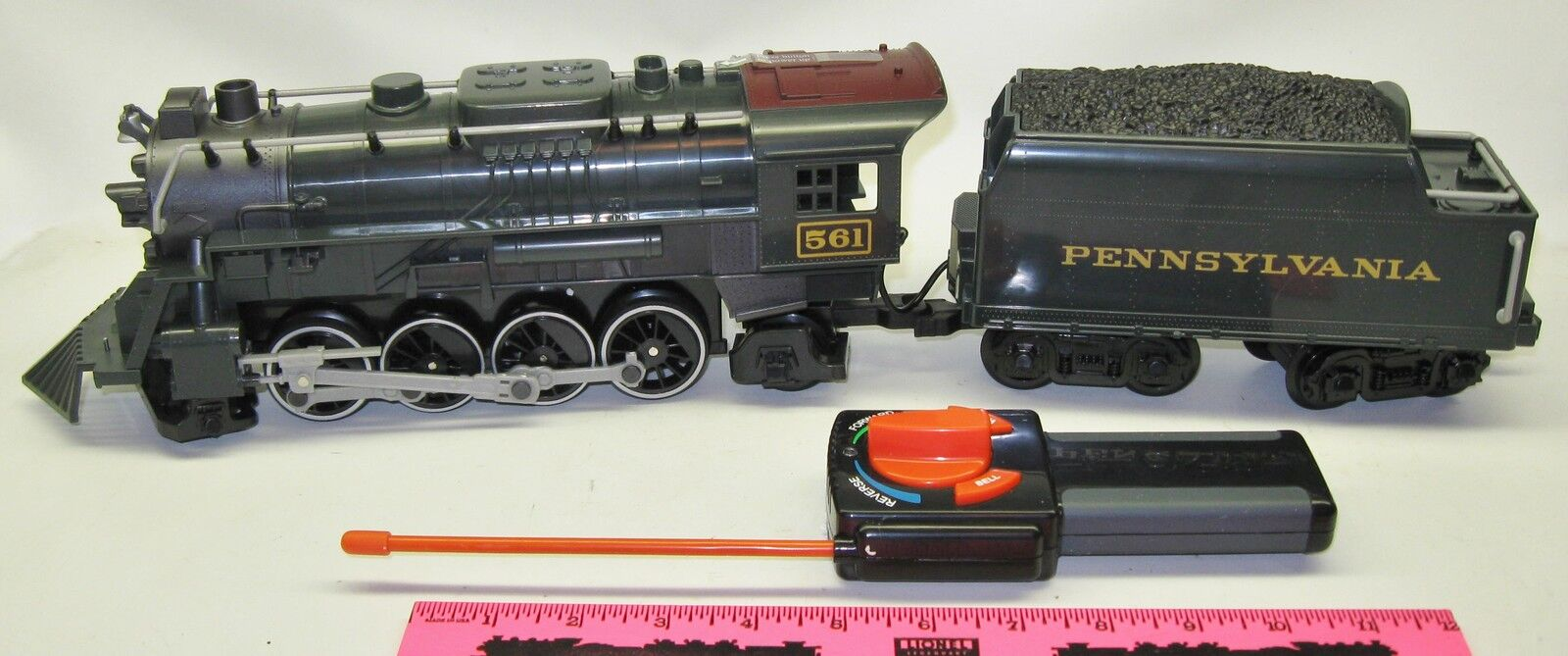 Lionel new Penn Flyer G-Gauge Steam Locomotive and and and tend a2ce0d
