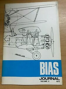 1972-Bristol-Industriel-Archeologiques-Society-Biais-Journal-Grand-Mag-5