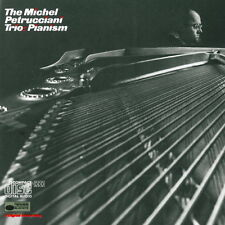 The Michel Petrucciani Trio Pianism (The Prayer, Night And Day) CD Blue Note