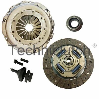 Citroen Saxo Xsara Flywheel Clutch Plate Release Bearing Kit 1.4 1.6 LUK New