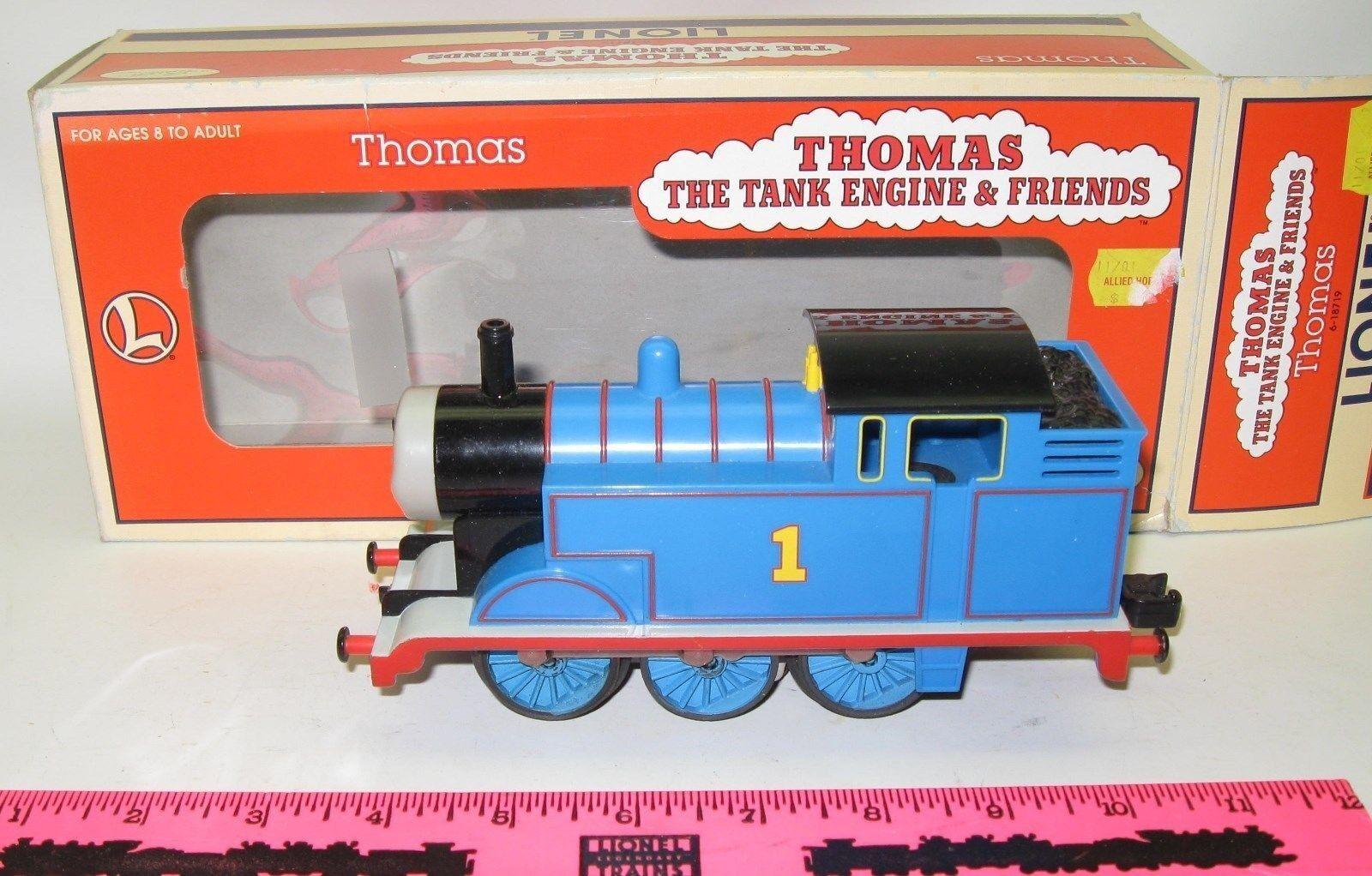 Lionel 6-18719 Thomas the Tank Engine 0-6-0