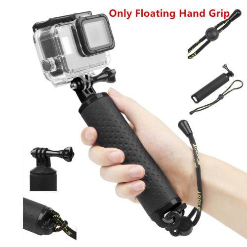 Portátil Floating empuñadura compatible con todas las cámaras GoPro Floaty Flotador \ \