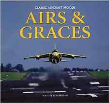 Airs and Graces: Classic and Historic Aircraft Captured Through the Camera of Ma
