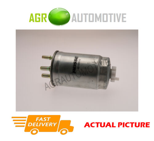 DIESEL FUEL FILTER 48100010 FOR HYUNDAI TERRACAN 2.9 150 BHP 2001-06