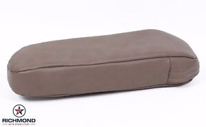 92-93-94-95-96-Ford-Bronco-2WD-4X4-Driver-Side-Leather-Armrest-Cover-Tan