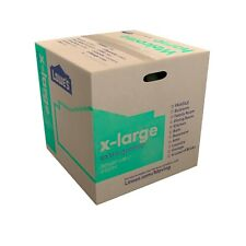 New Listing10 New Extra Large Xl Moving Storage Shipping Packing Postage Boxes 22x22x215