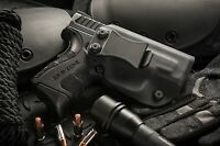 stingray Clinger Holster - Sccy Cpx-1 W/armalaser Tr-10 -iwb-kydex Concealment