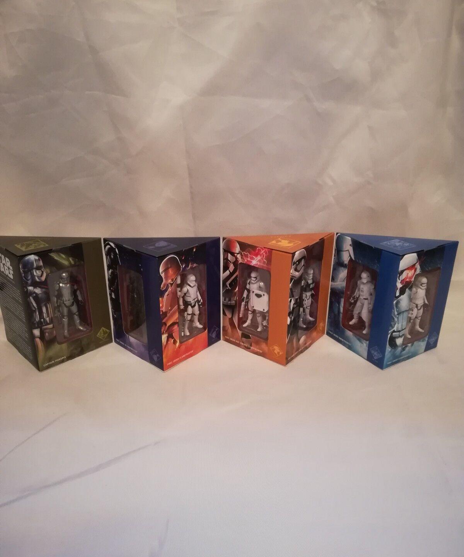 Star wars 7 Figuren the the the force awakens Figuren hasbro 66904f