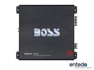 BOSS-AUDIO-R2400D-Monoblock-Verstaerker-Endstufe-Amplifier-Car-Auto-KFZ-PKW-NEU