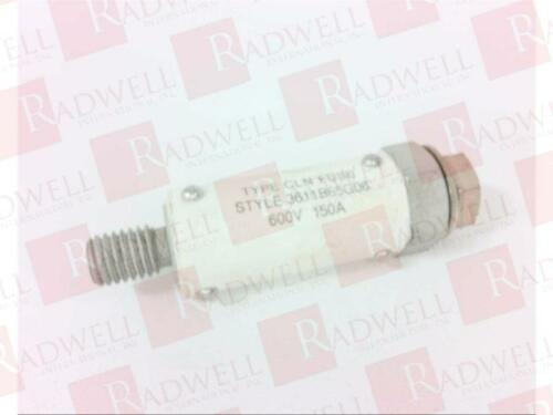 3611B65G06 USED TESTED CLEANED ASEA BROWN BOVERI 3611B65G06