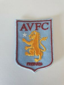 Aston-VillaFC-patch-iron-on-sew-on-crest-hats-scarfs-bags