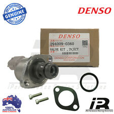 294200-0360 NEW DENSO SUCTION CONTROL VALVE MAZDA BT50 2.0L 3.0L 3.2L DIESEL