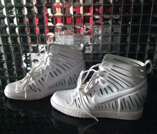 Dunk blanco 0 Joli o Tama Sandalias 2 Hi High Nuevo de zapatillas Sky 9 deporte trullo Nike del Wedge zU1nn0Z