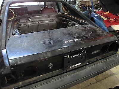 Strut Ferrari Mondial  Rear Bonnet Hood Stay # 60563300