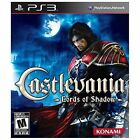 Castlevania: Lords of Shadow 2 (Sony PlayStation 3, 2014)