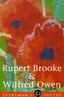 Rupert Brooke and Wilfred Owen by Wilfred Owen, Rupert Brooke (Paperback, 1997)