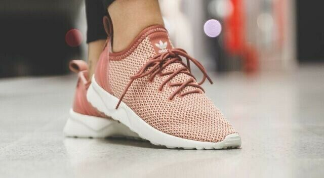 zx flux virtue sock