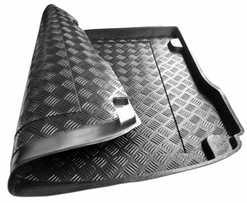 TAILORED BOOT LINER MAT TRAY Vw Caddy Maxi since 2007 5-seats