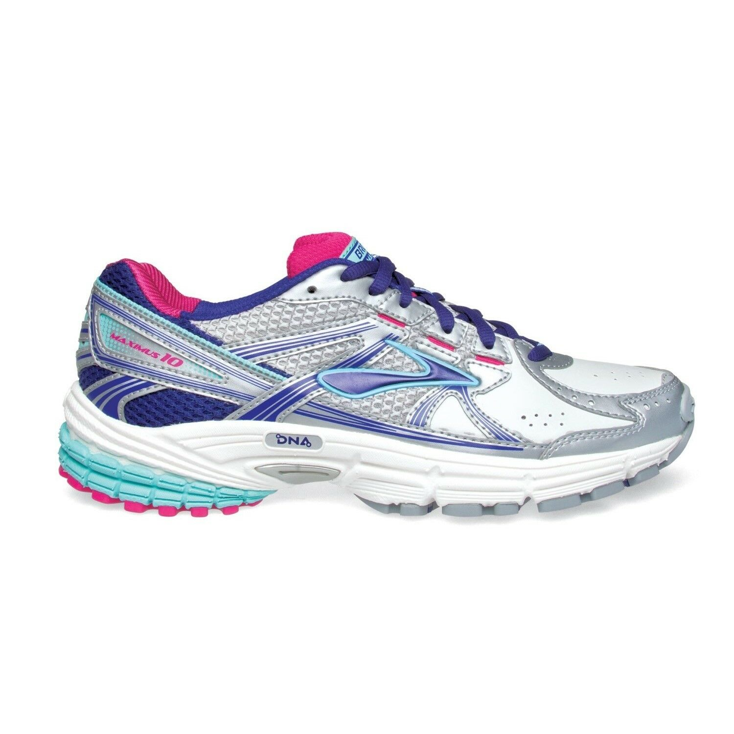 SAVE     || Brooks Maximus XT 10 Donna Cross Training Shoes (B) (428)