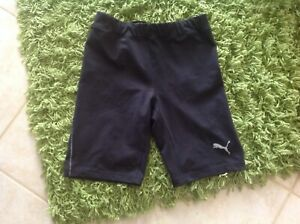 best loved where can i buy designer fashion Details zu Puma kurze Laufhose, Radler, Running Tight Größe S Damen/Herren