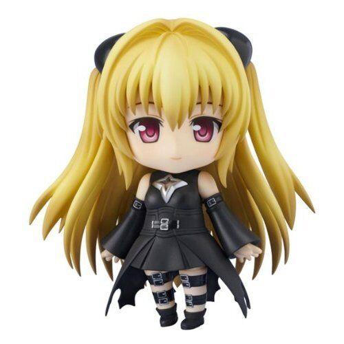 Good Smile To Love Ru Darkness: oroen Darkness Nendoroid  Figure