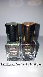 P2-Metal-Reflection-Nagellack-10ml-Farbwahl