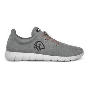 Giesswein Runners Sneaker Fait de 100laine Merino OPk08wn