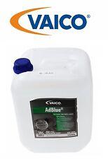 10-Liters Diesel Emissions Fluid Ad Blue Meets Euro 4 Standard Vaico V60 0104