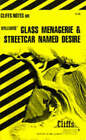Notes on Williams'  Glass Menagerie  and  Streetcar Named Desire by James L. Roberts (Paperback, 1965)
