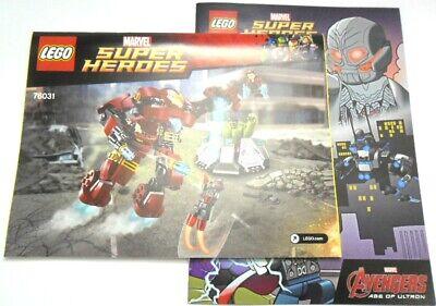 Lego 2x Rettungsweste Bauerbeiterschürze 3840 orange NEU fzn328