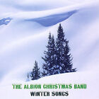 Winter Songs * by The Albion Christmas Band (CD, Nov-2006, Talking Elephant)