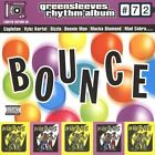 Bounce [PA] by Various Artists (CD, Aug-2005, Greensleeves Records)