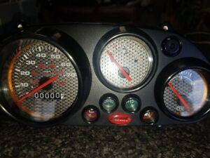 Piaggio-NRG-MC2-ZAPC04-Speedometer-Assy-PT-NO-294999