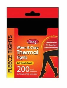 Ladies-Tights-200-denier-Thick-Opaque-Tights-Thermal-Winter-Pantyhose-Winter