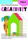 Creativity by Kumon Publishing North America, Inc (Paperback / softback, 2015)