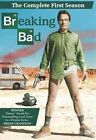 Breaking Bad Complete First Season 0043396280427 DVD Region 1