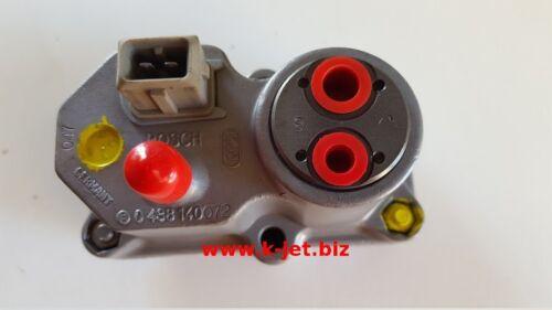 price includes surcharge 0438140072 EXCHANGE K-Jetronic Warm-Up Regulator