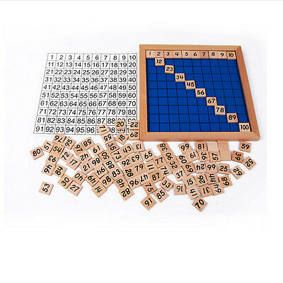 2 digits number learning toy